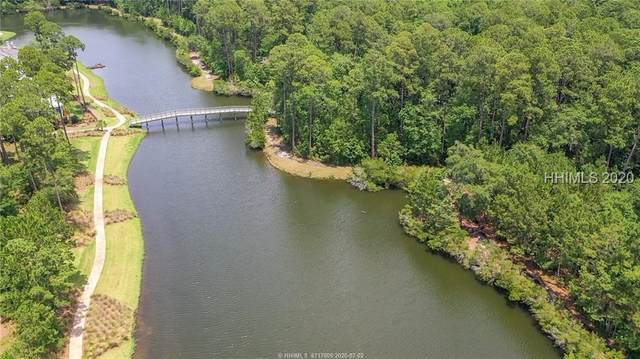 372 Waterfowl Road, Bluffton, SC 29910 (MLS #405004) :: Collins Group Realty