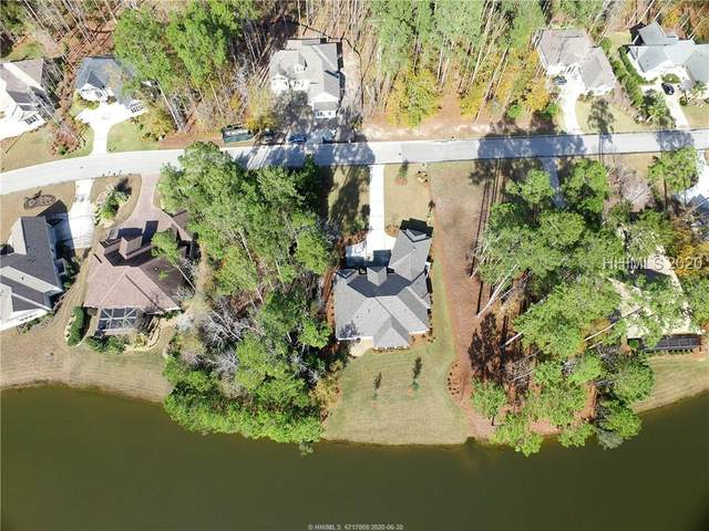173 Cutter Circle, Bluffton, SC 29909 (MLS #405005) :: Judy Flanagan