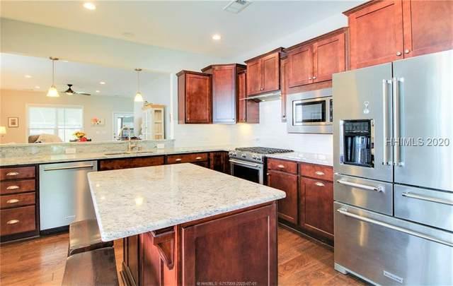 389 Northlake Village Court, Bluffton, SC 29909 (MLS #405013) :: Schembra Real Estate Group