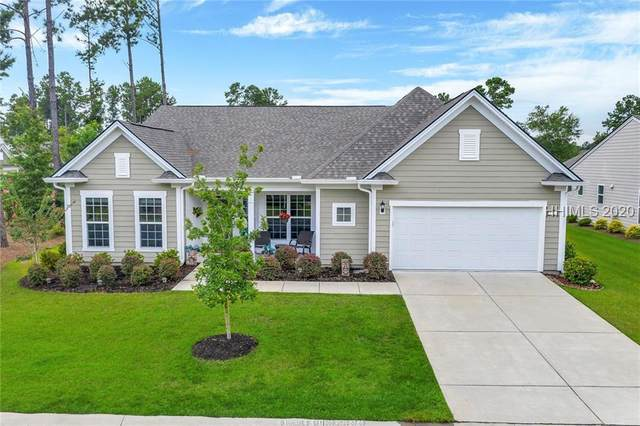 3 Waxwing Court, Bluffton, SC 29910 (MLS #405016) :: Hilton Head Dot Real Estate