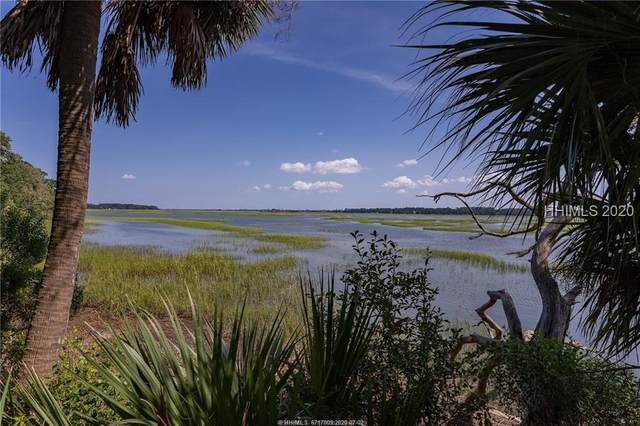 160 Gautier Place, Beaufort, SC 29902 (MLS #405020) :: Schembra Real Estate Group