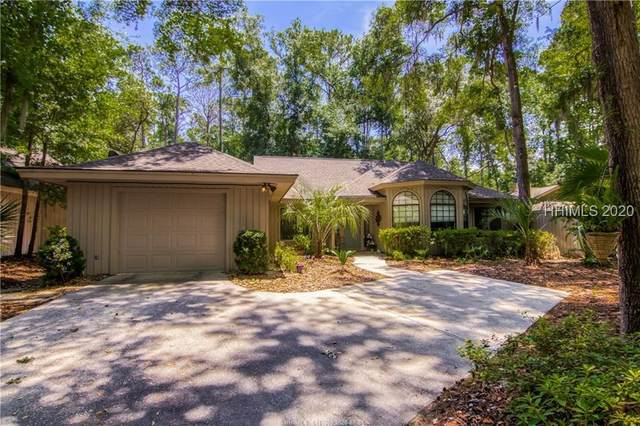 4 Crooked Pond Drive, Hilton Head Island, SC 29926 (MLS #405025) :: Southern Lifestyle Properties