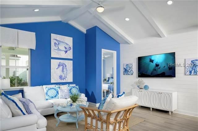 356 Latitude Boulevard, Hardeeville, SC 29927 (MLS #405028) :: Schembra Real Estate Group