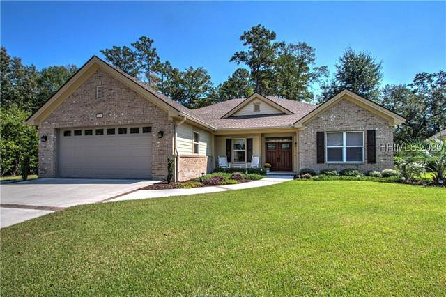 118 Cutter Circle, Bluffton, SC 29909 (MLS #405035) :: Judy Flanagan
