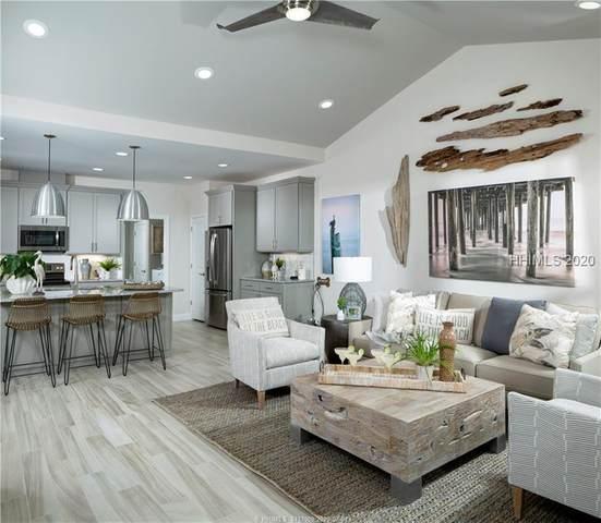 356 Latitude Boulevard, Hardeeville, SC 29927 (MLS #405036) :: Schembra Real Estate Group