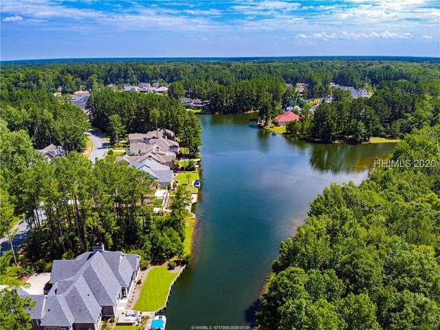 45 Balsam Bay Court, Bluffton, SC 29910 (MLS #405061) :: Hilton Head Dot Real Estate