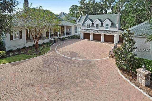 5 Ballybunion Way, Bluffton, SC 29910 (MLS #405062) :: Hilton Head Dot Real Estate