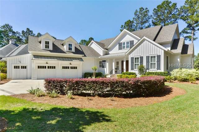 224 Good Hope Road, Okatie, SC 29909 (MLS #405068) :: Coastal Realty Group