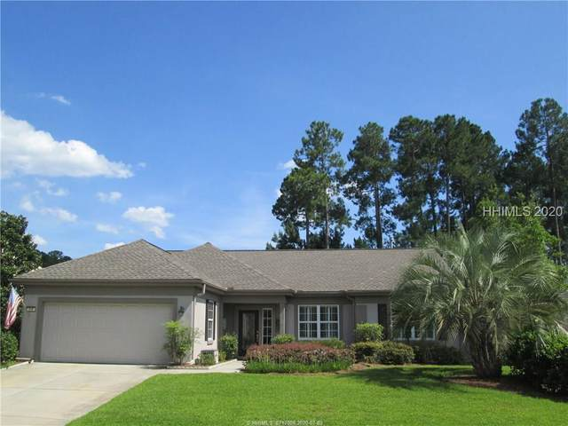 116 Stratford Village Way, Bluffton, SC 29909 (MLS #405069) :: The Alliance Group Realty