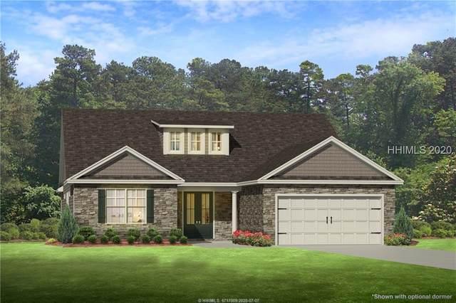 4 Braemar Court, Bluffton, SC 29910 (MLS #405090) :: Hilton Head Dot Real Estate