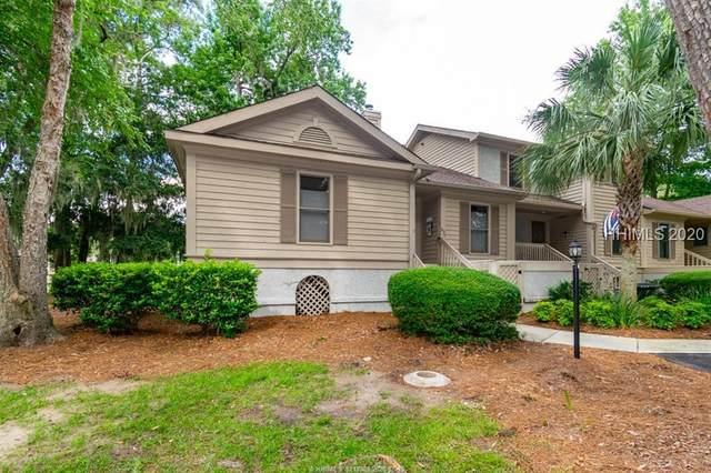 125 Greenwood Drive #3428, Hilton Head Island, SC 29928 (MLS #405094) :: Hilton Head Dot Real Estate