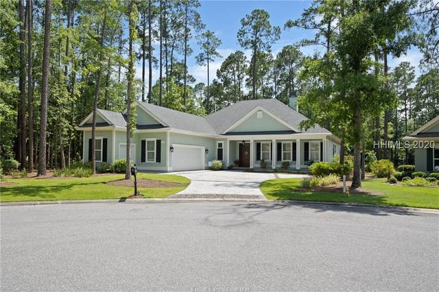 3 Sago Place, Bluffton, SC 29909 (MLS #405103) :: The Alliance Group Realty