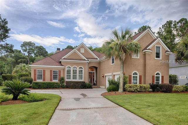 25 Farnsleigh Avenue, Bluffton, SC 29910 (MLS #405104) :: RE/MAX Island Realty