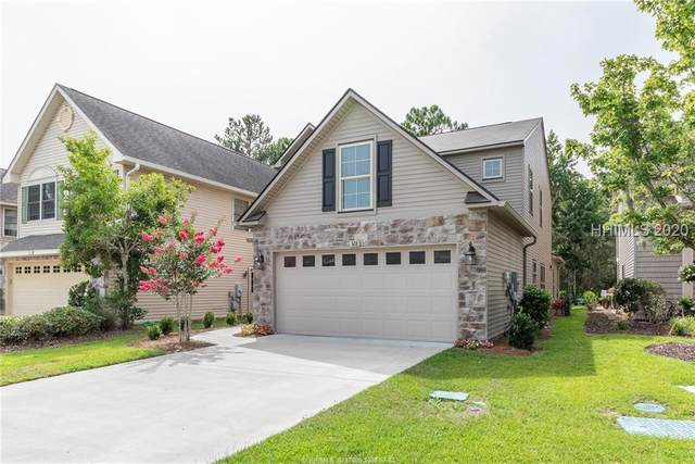 328 Ceasar Place, Hilton Head Island, SC 29926 (MLS #405107) :: The Alliance Group Realty