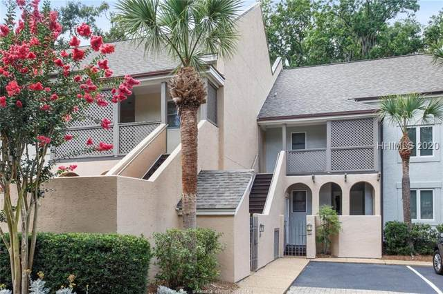 100 Colonnade Road #180, Hilton Head Island, SC 29928 (MLS #405114) :: The Coastal Living Team