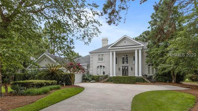 49 Wexford Club Dr, Hilton Head Island, SC 29928 (MLS #405123) :: The Alliance Group Realty