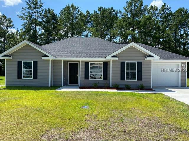910 Brandon Cove, Ridgeland, SC 29936 (MLS #405127) :: The Coastal Living Team