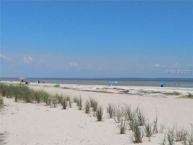 239 Beach City Road #1119, Hilton Head Island, SC 29926 (MLS #405139) :: MAS Real Estate Advisors