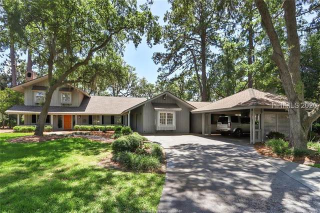 52 N Calibogue Cay Road, Hilton Head Island, SC 29928 (MLS #405147) :: Schembra Real Estate Group