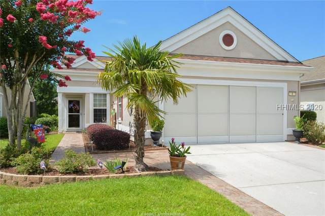 4 Pomegranate Lane, Bluffton, SC 29909 (MLS #405155) :: The Alliance Group Realty