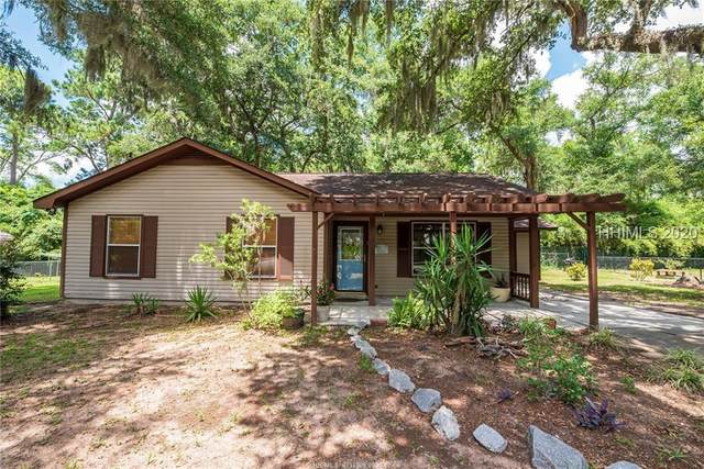 13 Oneal Road, Beaufort, SC 29907 (MLS #405156) :: The Alliance Group Realty