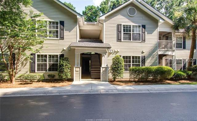 50 Pebble Beach Cove D118, Bluffton, SC 29910 (MLS #405157) :: RE/MAX Island Realty