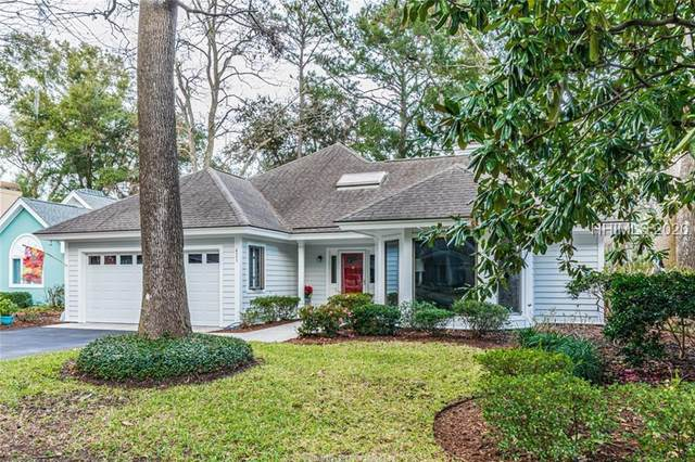 421 Bb Sams Drive, Saint Helena Island, SC 29920 (MLS #405158) :: The Coastal Living Team