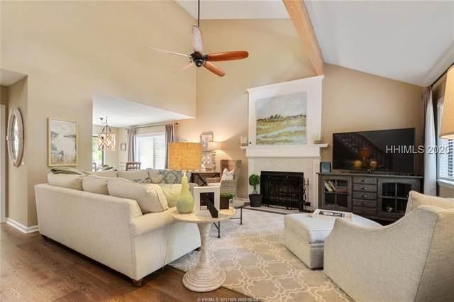 88 Forest Drive, Hilton Head Island, SC 29928 (MLS #405176) :: Judy Flanagan
