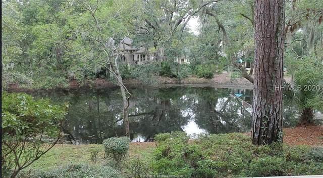 25 Water Oak Drive, Hilton Head Island, SC 29928 (MLS #405186) :: RE/MAX Island Realty