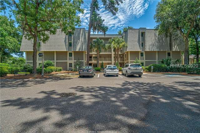 22 Lighthouse Road #534, Hilton Head Island, SC 29928 (MLS #405187) :: Schembra Real Estate Group