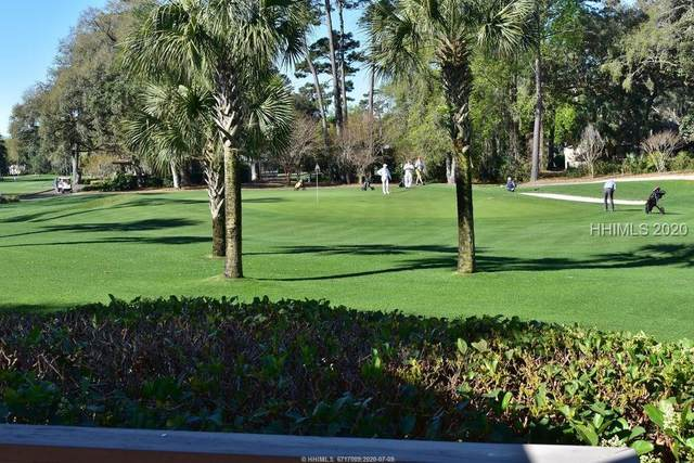 2542 Gleneagle Lane #2542, Hilton Head Island, SC 29928 (MLS #405189) :: Schembra Real Estate Group