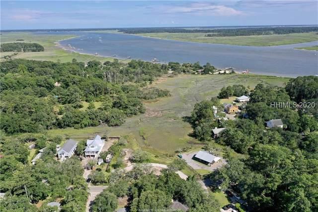 6539 Thomas Lawton Dr, Bluffton, SC 29910 (MLS #405190) :: The Coastal Living Team
