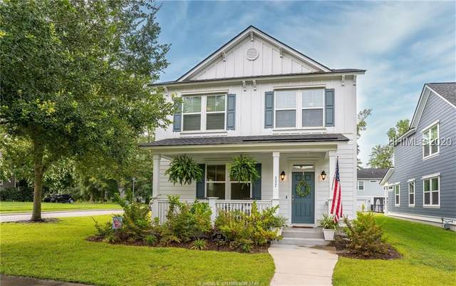 337 Coquinas Lane, Beaufort, SC 29906 (MLS #405203) :: Southern Lifestyle Properties