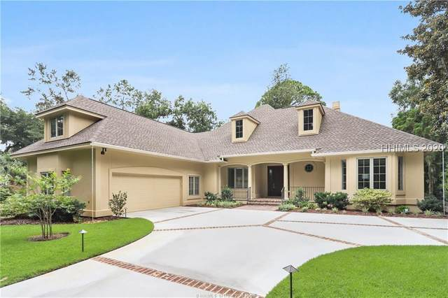 5 Fairfield Court, Bluffton, SC 29910 (MLS #405209) :: The Alliance Group Realty