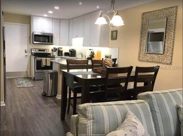 45 Folly Field Road 15H, Hilton Head Island, SC 29928 (MLS #405217) :: Hilton Head Dot Real Estate