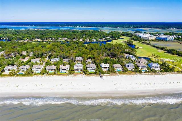 167 Mooring Buoy, Hilton Head Island, SC 29928 (MLS #405225) :: Collins Group Realty