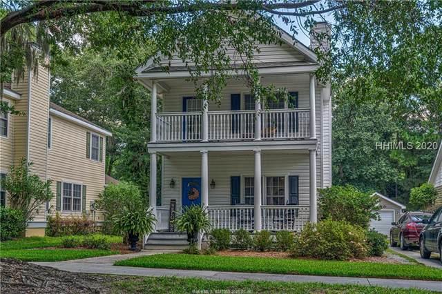 47 Kensington Boulevard, Bluffton, SC 29910 (MLS #405229) :: Hilton Head Dot Real Estate
