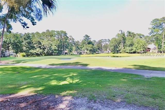 1 Retreat Drive, Bluffton, SC 29910 (MLS #405244) :: The Alliance Group Realty