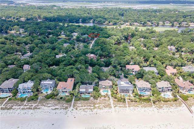 56 Sea Lane, Hilton Head Island, SC 29928 (MLS #405256) :: Hilton Head Dot Real Estate