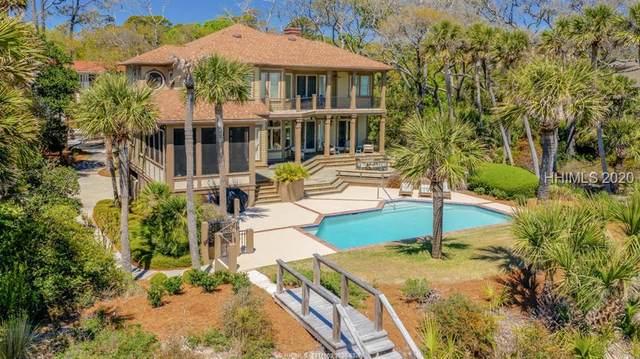 17 Brigantine, Hilton Head Island, SC 29928 (MLS #405268) :: Schembra Real Estate Group