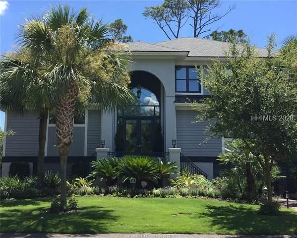 11 Eastwind, Hilton Head Island, SC 29928 (MLS #405275) :: Judy Flanagan