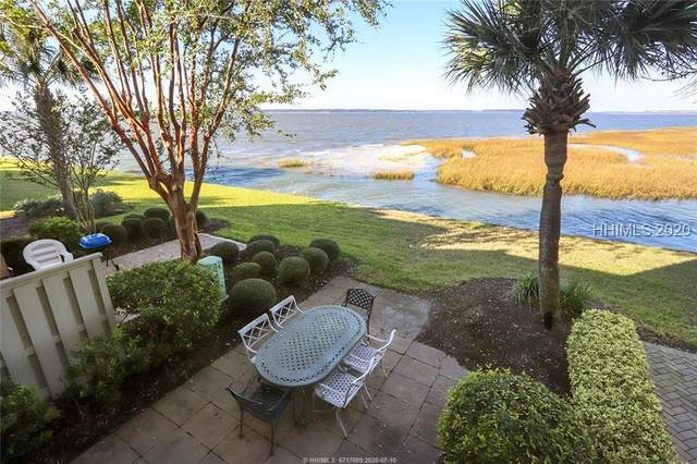 146 Lighthouse Road C-743, Hilton Head Island, SC 29928 (MLS #405283) :: Schembra Real Estate Group