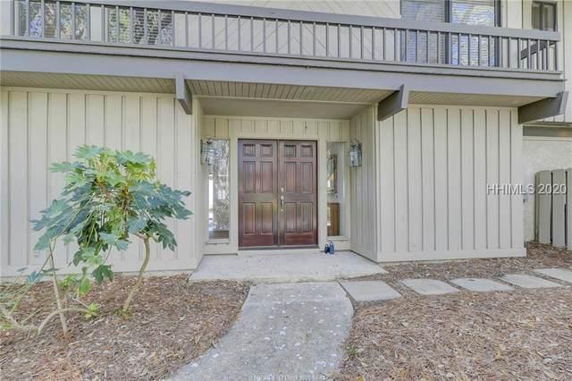 4 Planters Row, Hilton Head Island, SC 29928 (MLS #405300) :: Schembra Real Estate Group
