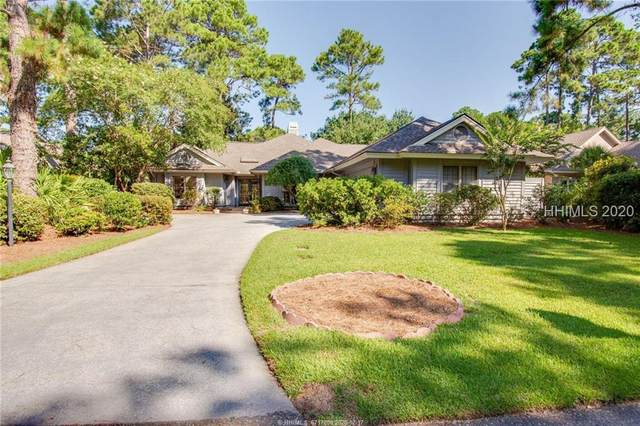 46 Savannah Trail, Hilton Head Island, SC 29926 (MLS #405302) :: The Alliance Group Realty