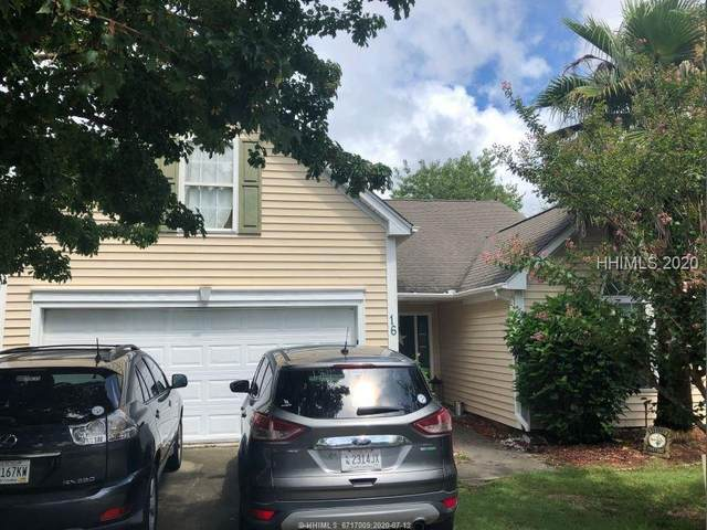 16 Lake Linden Court, Bluffton, SC 29910 (MLS #405303) :: The Alliance Group Realty