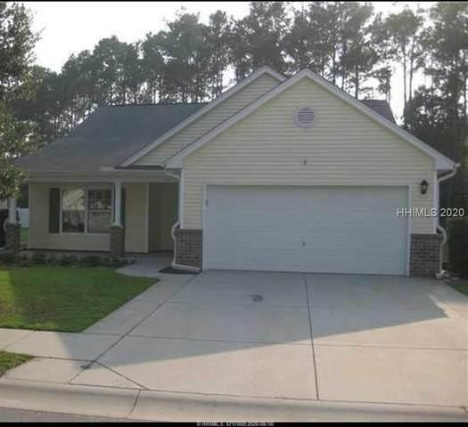 51 Pine Ridge Drive, Bluffton, SC 29910 (MLS #405305) :: Southern Lifestyle Properties