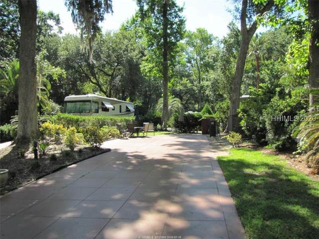 133 Arrow Lot#133 Road, Hilton Head Island, SC 29928 (MLS #405316) :: Schembra Real Estate Group