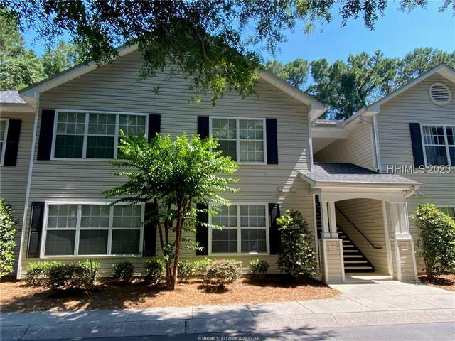 50 Pebble Beach Cove F210, Bluffton, SC 29910 (MLS #405327) :: RE/MAX Island Realty
