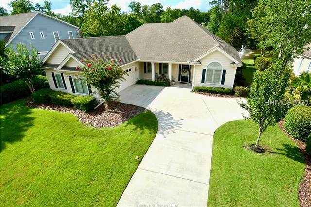 10 Catamaran Lane, Bluffton, SC 29909 (MLS #405342) :: Collins Group Realty