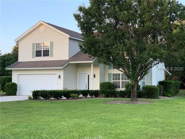 2 Pond View Court, Bluffton, SC 29910 (MLS #405345) :: Judy Flanagan